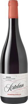 Artelan-Rioja-Tempranillo on sale