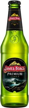 James-Boags-Premium-Lager-Bottles-375mL on sale