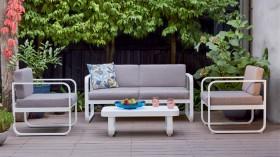Haiti-4-Seater-Aluminium-Lounge-Setting on sale