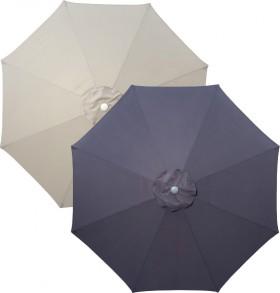 295m-Aluminium-Market-Umbrella on sale
