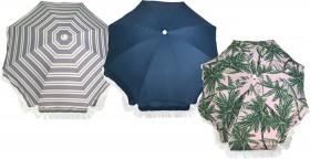 18m-Beach-Umbrella-with-Tassels on sale