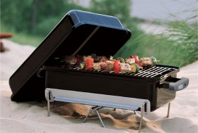 Weber-Go-Anywhere-Charcoal-BBQ on sale