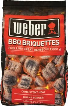 Weber-4Kg-Briquette on sale