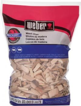 Weber-Wood-Chips-900g on sale