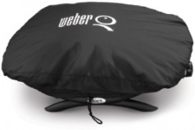 Weber-Q1000-Fitted-BBQ-Head-Cover on sale