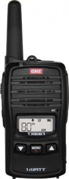 GME-1W-80CH-UHF-Handheld-CB-Radio on sale
