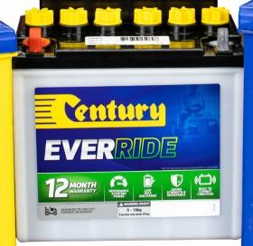 Century-EverRide-Mower-Batteries on sale