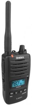 Uniden-5W-80CH-Handheld-UHF-CB-Radio on sale