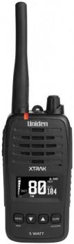 NEW-Uniden-5W-80CH-Smart-UHF-Handheld-CB-Radio on sale