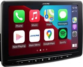 Alpine-11-180W-Halo-AV-Carplay-Android-Auto-Receiver on sale