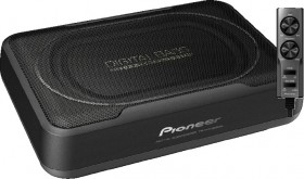 Pioneer-8-Underseat-Class-D-Powered-Subwoofer on sale