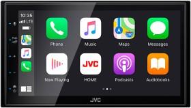 JVC-68-200W-AV-CarPlay-Android-Auto-Receiver on sale