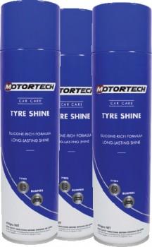 Motortech-Tyre-Shine-400g on sale