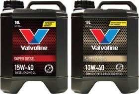These-Valvoline-10L-Super-Diesel-Engine-Oils on sale