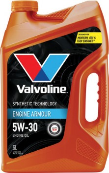 Valvoline-Engine-Armour-Engine-Oil on sale