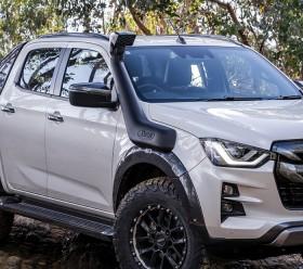 NEW-Safari-4WD-Snorkels on sale