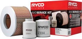 Ryco-4WD-Service-Kits on sale