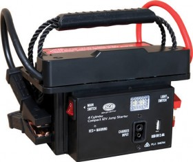 SCA-800A-4-Cylinder-Compact-Jump-Starter on sale