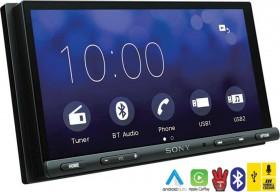 Sony-695-CarPlay-Android-Auto-Media-Player on sale