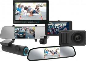 30-off-NanoCam-Plus-Dash-Reverse-Cameras on sale