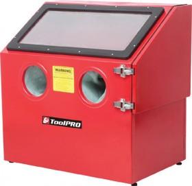 ToolPRO-Sand-Blasting-Cabinet on sale
