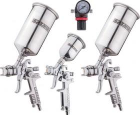 Black-Ridge-4-Piece-HVLP-Air-Spray-Gun-Kit on sale