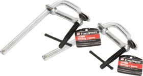ToolPRO-150mm-Welding-F-Clamp on sale