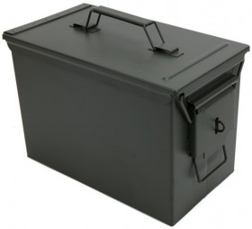 SCA-Metal-Ammunition-Style-Lockable-Case-L on sale