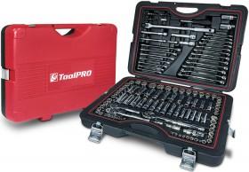 ToolPRO-138-Piece-Automotive-Tool-Kit on sale