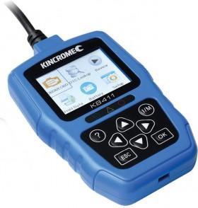 Kincrome-Semi-Pro-Auto-Diagnostic-Scanner on sale