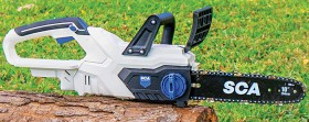 SCA-18V-Chainsaw on sale