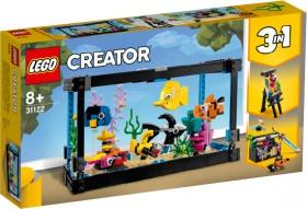 LEGO-Creator-Fish-Tank-31122 on sale