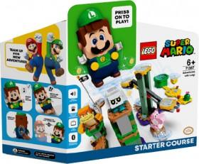 NEW-LEGO-Super-Mario-Adventures-with-Luigi-Starter-Course-71387 on sale