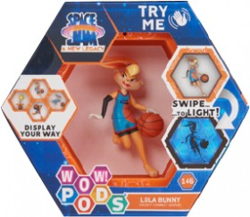 NEW-Wow-Pods-Space-Jam-Edition on sale