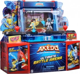 NEW-Akedo-Arcade-Attack-Battle-Arena on sale