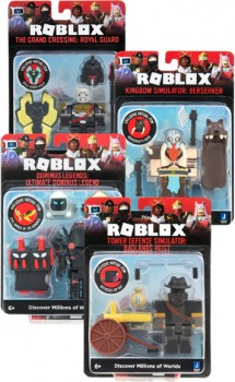 Roblox-Core-Figure on sale