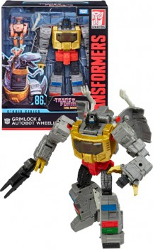 Transformers-Assorted-Generation-Studio-Leaders-E0703 on sale