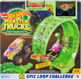 NEW-Hot-Wheels-Epic-Loop-Challenge on sale