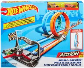 Hot-Wheels-Double-Dash-Loop on sale