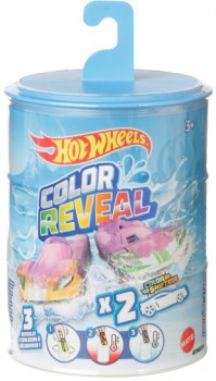 NEW-Hot-Wheels-Assorted-Colour-Reveal on sale