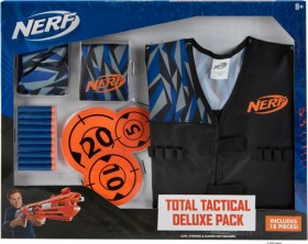 NEW-Nerf-Elite-Total-Tactical-Pack-Deluxe on sale