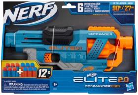 Nerf-Elite-20-Commander-RD-6 on sale