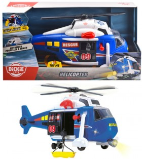 Light-Sound-Helicopter on sale