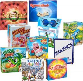 Board-Games on sale