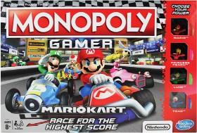 Monopoly-Mario-Kart-Gamer on sale