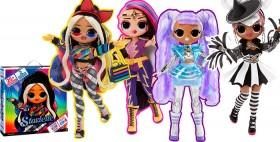 LOL-Surprise-OMG-Movie-Magic-Assorted-Dolls on sale