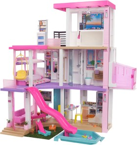 NEW-Barbie-Dream-House on sale