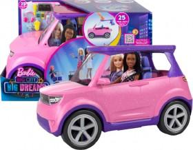 Barbie-SUV on sale