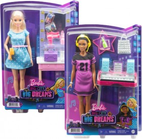 Barbie-Big-City-Big-Dreams-Playset-and-Doll-Assortment on sale