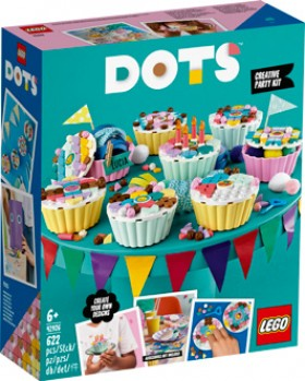 LEGO-Dots-Creative-Party-Kit-41926 on sale